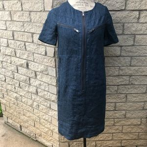 DKNY Denim Dress